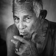 Man from Trinidad -