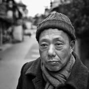 Man from Shanghai -
